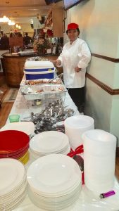 Tracy's Kitchen & Caterers